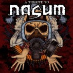 VA - Tribute to Nasum (2009) COVER